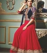 manjulavintage designer collection salwarsuit