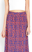 mysterious muse maxi skirt