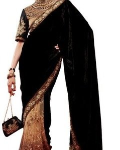 the nadira saree
