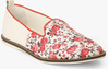 Knotty Derby Thomas Pink Floral Loafers