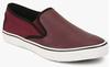 Fila Ryder Maroon Sneakers