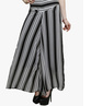#fashionforecast2017   Stripe pants trend and graphic tee  @roposocontests @claymango @roposotalks