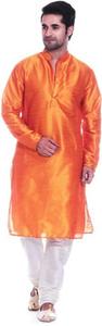 royal kurta men's kurta and churidar set